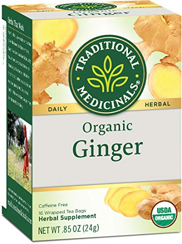 Ginger tea good for your skin
