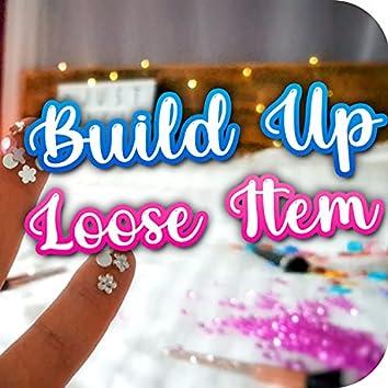 ASMR LoFi Build Up Loose Item Tapping, Brushing & Scratching For Sleep