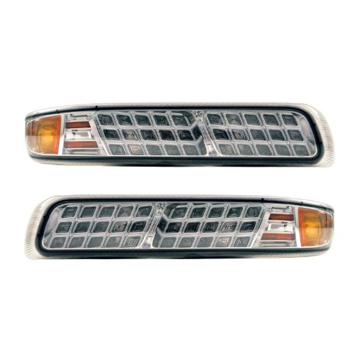 Best apc automotive combo parking and side marker light assemblies