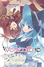 WorldEnd: What Do You Do at the End of the World? Are You Busy? Will You Save Us? #EX (WorldEnd: What Do You Do at the End of the World? Are You Busy? Will You Save Us? (6))