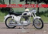 Schwalbe, Sperber & Co. 2021: Zweiradklassiker aus der DDR