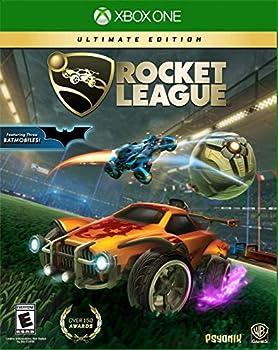 rocket league xbox 360