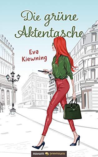 Die grüne Aktentasche (German Edition)