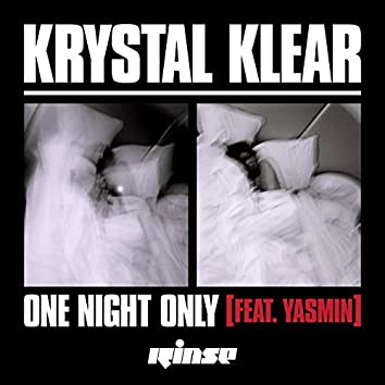 One Night Only (Remixes)