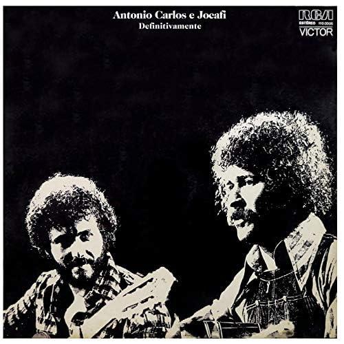 Antonio Carlos and Jocafi