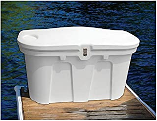 TAYLOR MADE PRODUCTS Taylor N A 124650 Stow N' Go Poly Dock Box