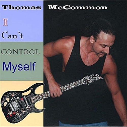 Thomas McCommon