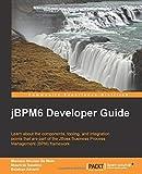 jBPM 6 Developer Guide by Mariano Nicolas De Maio Mauricio Salatino Esteban Aliverti (2014-09-24)