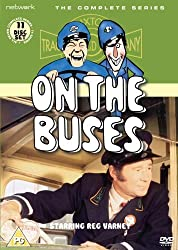 On the Buses on DVD
