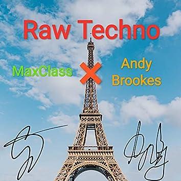 Raw Techno