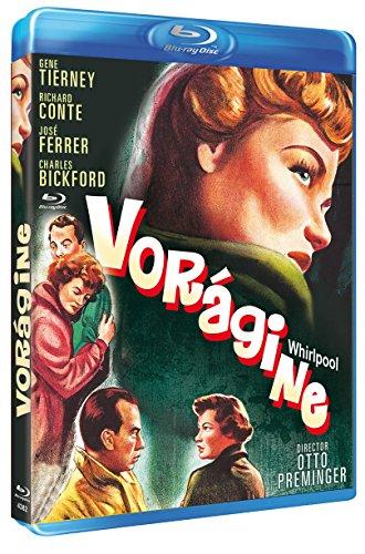 Vorágine BD 1949 Whirlpool [Blu-ray]