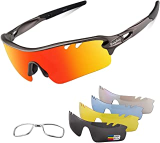Details about  /Outdoor Bicycle Sunglasses Sports Eyewear Unisex Mtb Running Goggles Multicolor