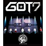 "GOT7 1st Japan Tour 2014 ""AROUND THE WORLD"" in MAKUHARI MESSE [Blu-ray]"