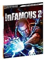 inFAMOUS 2 Signature Series Guide de BradyGames