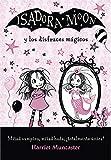 Isadora Moon y los disfraces mágicos (Isadora Moon): Y los disfraces magicos