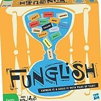 Funglish [並行輸入品]