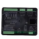 DAXINYANG SL6120 AMF Grupo electrógeno Diesel Controlador LCD Grupo electrógeno de Arranque automático ATS Caja de Control Terminal Panel de Carga alternador Parte 6120