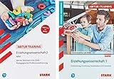 STARK Abitur-Training Erziehungswissenschaft Band 1+2