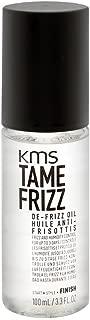 KMS TameFrizz De-Frizz Oil 100ml/3.3oz