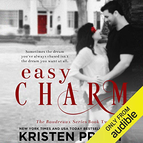 Easy Charm cover art