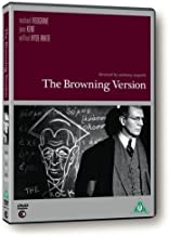 The Browning Version [1951] [DVD] by Michael Redgrave
