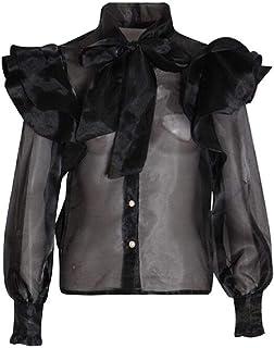 Amazon.it: zara abbigliamento donna Bluse e camicie T