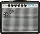 Fender 68 Custom Vibro Champ · Amplificador guitarra eléctrica