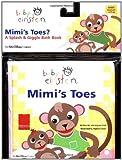 Baby Einstein Mimi's Toes