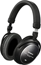Sony MDR-NC60 Noise Canceling Headphone (Old Version) (Certified Refurbished)