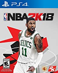 The #1 rated NBA video game simulation series for the last 16 years (Metacritic) The #1 selling NBA video game simulation series for the last 10 years (NPD) Over 95 awards and nominations since the launch of PlayStation 4 & Xbox One Entertainment Sof...