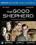 The Good Shepherd - Matt Damon / Robert DeNiro - Blu Ray [ dutch import ]