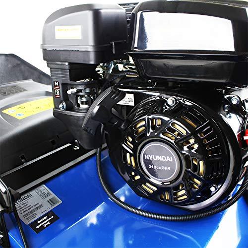 Hyundai HYSC210