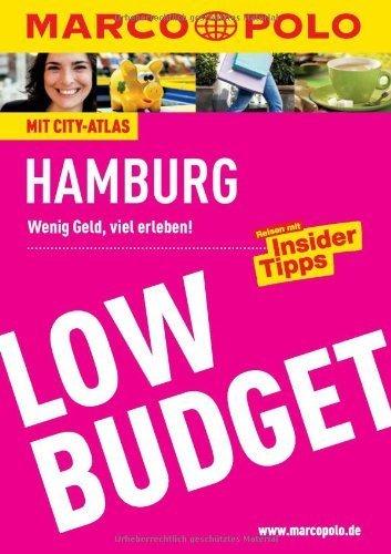 MARCO POLO Reiseführer Low Budget Hamburg: Wenig Geld. viel erleben von Calmano. Christian (2013) Broschiert