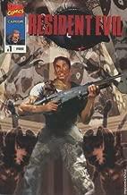 Resident Evil Vol. 1 #1 April 1996 (Volume 1)