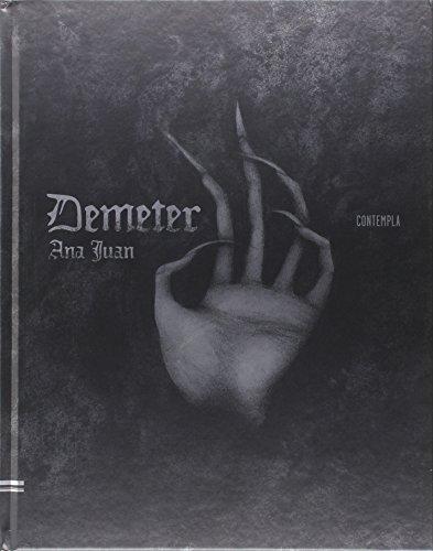 Demeter: Cuaderno de bitácora de Varna a Whitby (Contempla)