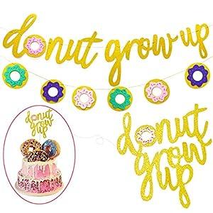Double Sided Gold Glitter Stock God Bless This Child Gold CMS Design Studio Handmade Cake Topper Decoration
