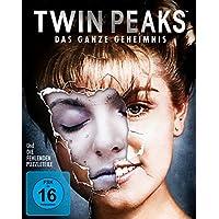 Twin Peaks - Das ganze