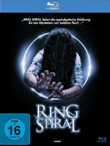 Ring - Spiral [Blu-ray]