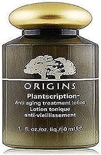 Origins Plantscription Anti-aging Treatment Lotion 1 Oz /30 Ml