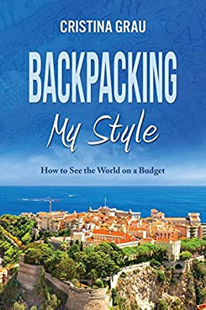 Backpacking My Style