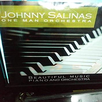 Johnny Salinas One Man Orchestra
