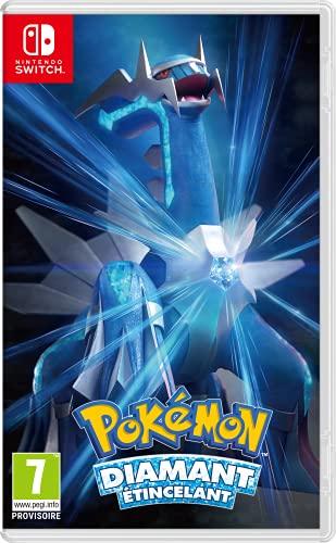 Pokémon Diamant Etincelant (Nintendo Switch)