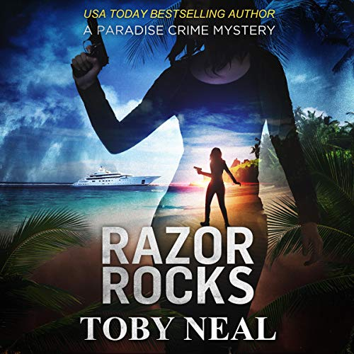 Razor Rocks  By  cover art