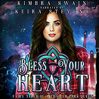 Bless Your Heart audiobook cover art