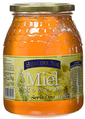 Hijas Del Sol Miel Romero Primavera - 1000 gr