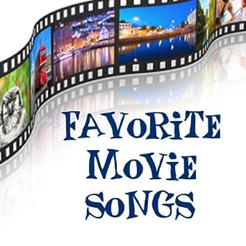 Favorite Movie Songs - Songs from Movies