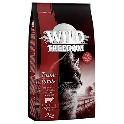 PaylesswithSS Wild Freedom Farmlands - Rindfleisch