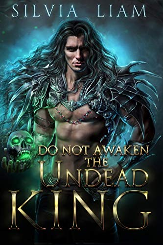 Compare Textbook Prices for DO NOT AWAKEN THE UNDEAD KING: Dark Fantasy Romance Dark Overlords  ISBN 9798714397905 by Liam, Silvia