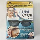 Gafas de lectura ajustables Focus Gafas de miopía -6D...
