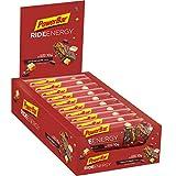 Powerbar Ride Bar Chocolate Caramel - 18 Barras